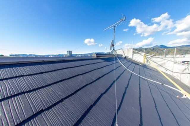 タスペーサーを使える屋根の種類