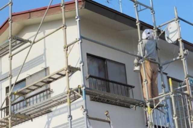 断熱塗装をする場合の費用相場