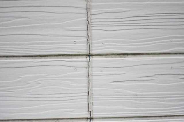 ガルバリウム鋼板の外壁におけるメンテナンス方法