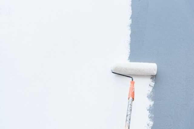 コンクリート塗装に適した塗料