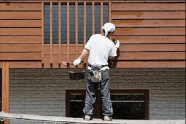 外壁材の役割
