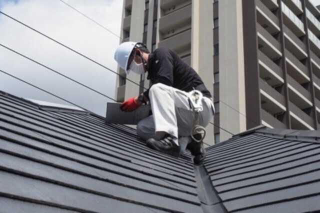 トタン屋根のメリットとデメリット