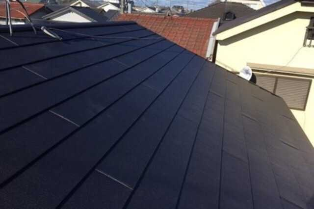 トタン屋根をメンテナンスする最適なタイミング