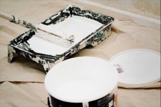 遮熱塗料の基礎知識
