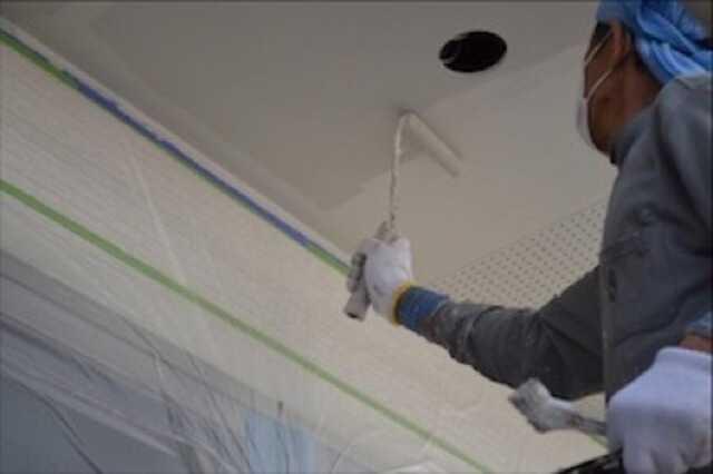 遮熱塗料のメリット