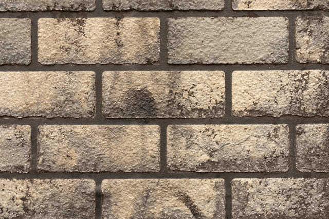 外壁の汚れを目立たないようにする方法