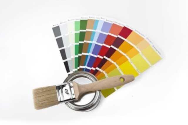 ファインウレタンU100は幅広い用途で使いやすい塗料!