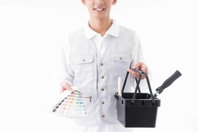 塗料メーカーの選び方