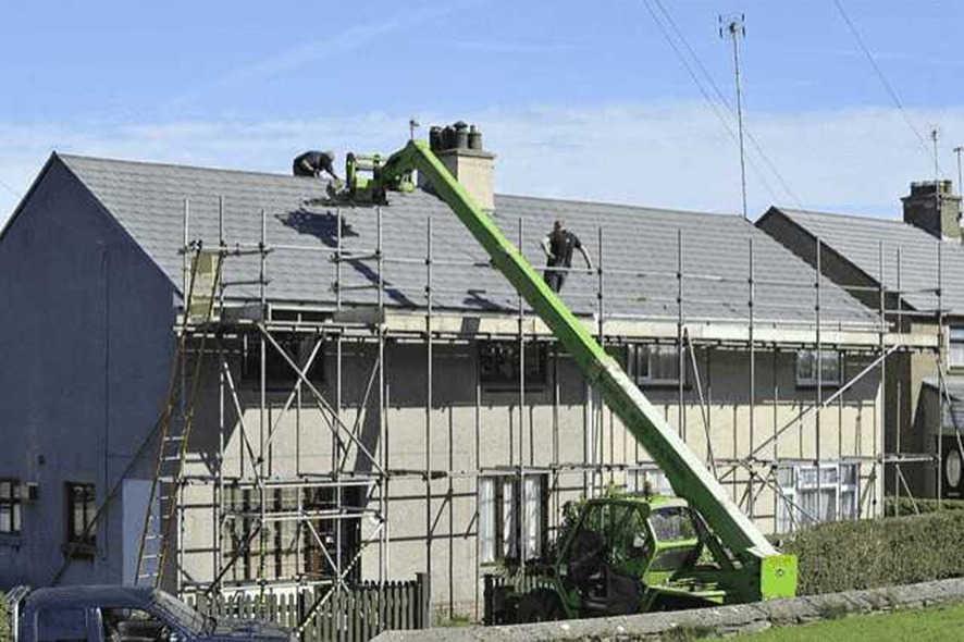 屋根工事で優良な会社を選ぶためのポイント