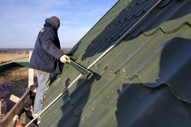 スレート屋根メンテナンスの種類・時期