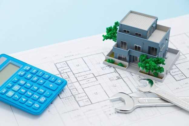 陸屋根の劣化を防ぐためには丁寧な防水工事が重要となる