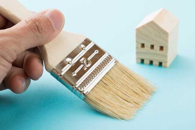 オーデフレッシュは高耐久性と低汚染性などを持つ優れた塗料