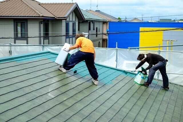 2液ウレタン塗料の塗装は専門技術が必要!優良業者に依頼をしよう