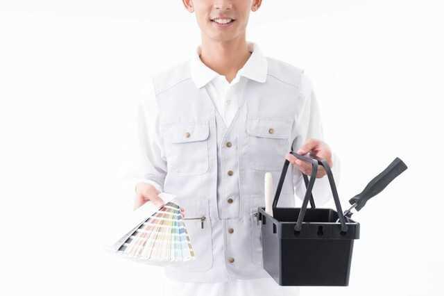 ガルバリウム鋼板に色を塗ってもらう業者の選び方
