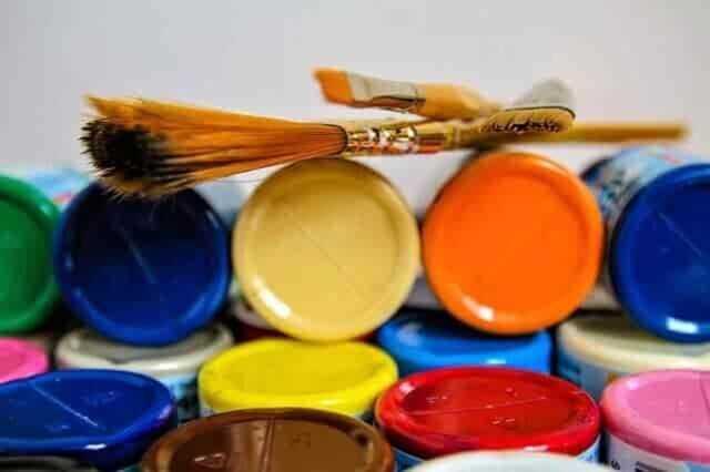アトモス塗料が気になる方必見!特徴とメリットやデメリットなどを詳しく解説!