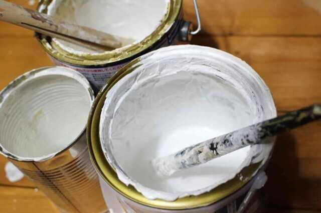 ファイン4Fセラミックとはどんな塗料?メリットやデメリット、塗装の際の注意点などを紹介