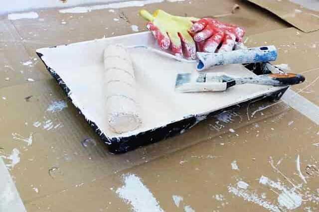 ファイン4Fセラミックの塗装の失敗を防ぐため業者選びは慎重に