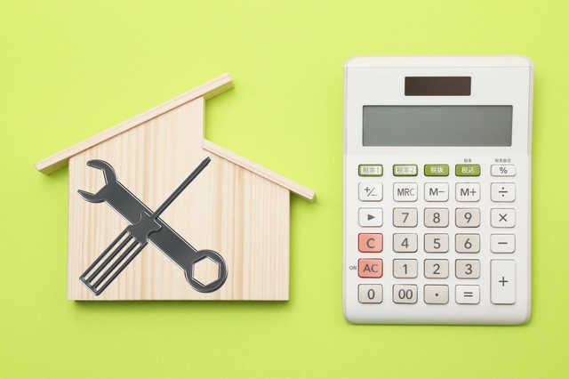 外壁カバー工法(重ね張り)の費用