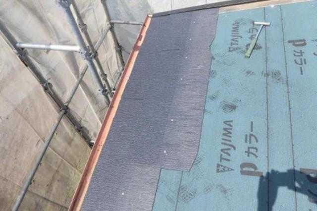 屋根と外壁の一方しか工事できないなら屋根を優先する