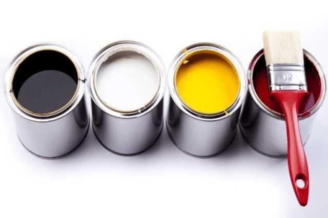 イノセンス塗料の原材料