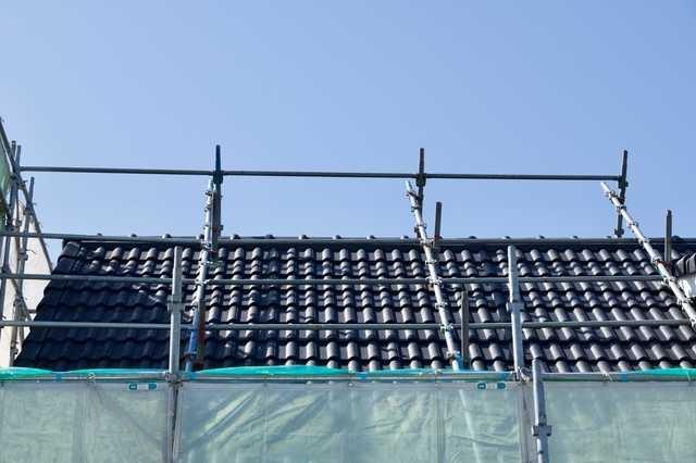 モニエル瓦から別の屋根材に葺き替えたい
