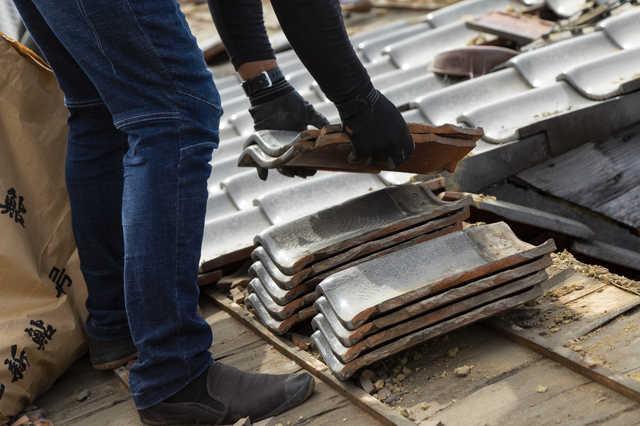 屋根材の耐用年数が近付いたら