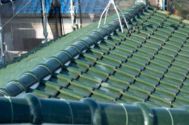 屋根修理の主な工事方法3つ