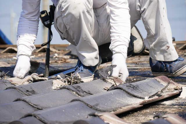 屋根の修理を考えている人が知っておきたい費用相場や工法・工期まとめ