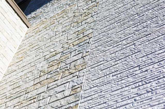 サイディング外壁がひび割れを起こす原因