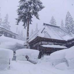 雪でガスが使えない!雪害被害に遭わないための対応とは?