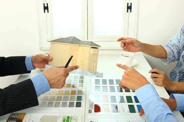 シリコン塗料を選ぶ際の注意点