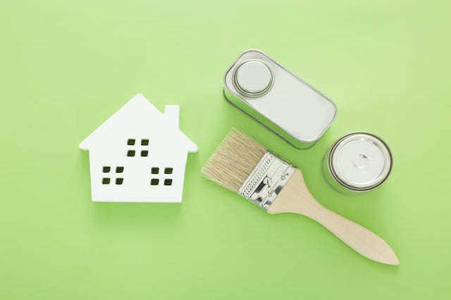 シーラー塗料のメーカーと商品例