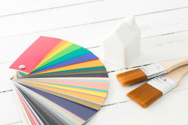 シーラー塗装は省略できる?下塗りの必要性