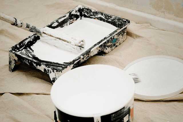 防水塗装をするタイミング