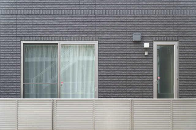 外壁塗装の塗り替え時期の目安