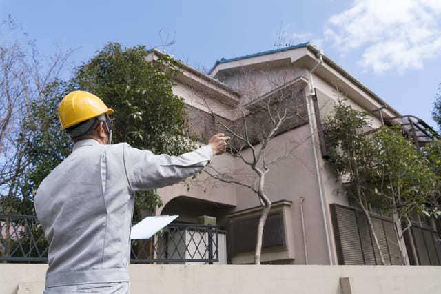外壁工事の相談は全てオンライン上で完結?現地調査から見積書の作成までを解説