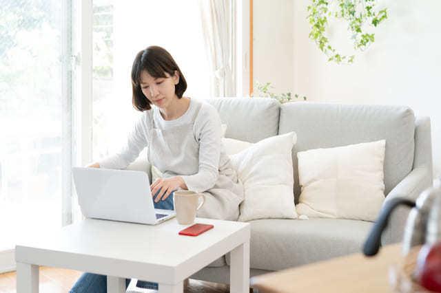 オンライン上で外壁工事の見積書を提出してもらう方法